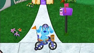 Blue\'s Clues Season 5 Episode 27