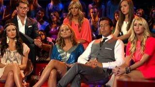 Watch Bachelor Pad Season 3 Episode 8 - Week 8 Online
