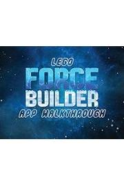 Lego Force Builder App Walkthrough