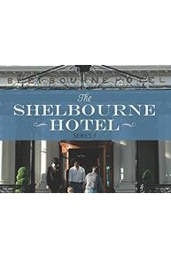 The Shelbourne Hotel