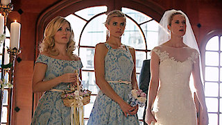 Watch Happy Endings Season 3 Episode 23 - Brothas & Sisters Online