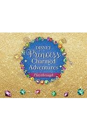 Disney Princess Charmed Adventures Playthrough