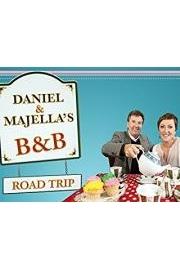 Daniel & Majella's B&B Road Trip