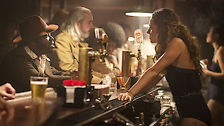 Watch The Deuce Season 1 Episode 5 - What Kind of Bad? Online