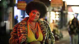 Watch The Deuce Season 1 Episode 8 - My Name is Ruby Online