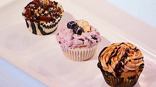 Cupcake Wars Season 5 Episode 7