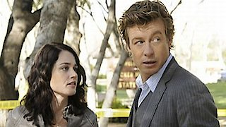 The Mentalist Season 1 Episode 23