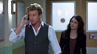 Watch The Mentalist Season 6 Episode 7 - The Great Red