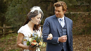 Watch The Mentalist Season 7 Episode 12 - Brown Shag Carpet / ...Online