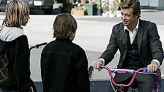 The Mentalist Season 1 Episode 12