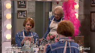 Watch Hot In Cleveland Season 6 Episode 20 - All About Elka Online