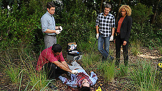 The Glades Season 4 Episode 11