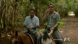 The Glades Season 4 Episode 12