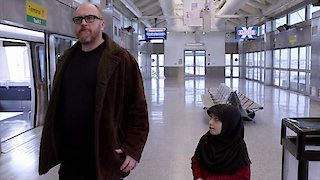 Watch Louie Season 5 Episode 7 - The Road Part 1 Online