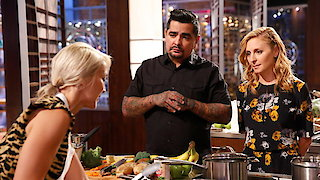 Watch MasterChef Season 8 Episode 3 - America's Grocery Ba... Online