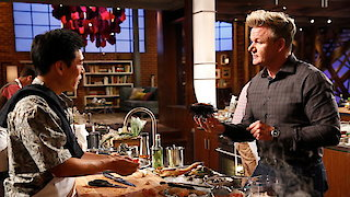 Watch MasterChef Season 8 Episode 5 - Shell-shocked & Scra... Online