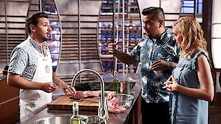 Watch MasterChef Season 8 Episode 6 - Silenced by the Lamb... Online