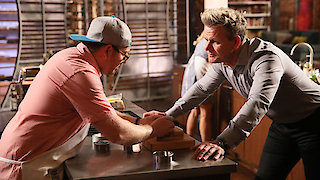 Watch MasterChef Season 8 Episode 16 - Chopsticks & Pasta Online