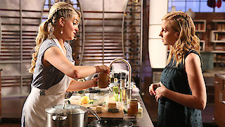 Watch MasterChef Season 8 Episode 17 - Pop-Up Restaurant Online