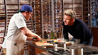 Watch MasterChef Season 8 Episode 18 - Something Fishy Online