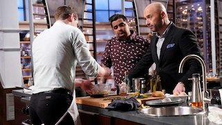 MasterChef Season 9 Episode 5