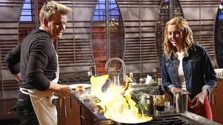 Watch MasterChef Season 7 Episode 14 - Tag Team Online