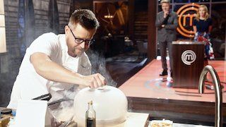 Watch MasterChef Season 7 Episode 16 - Family Drama Online