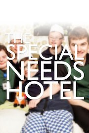 The Special Needs Hotel