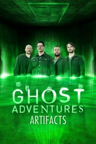Ghost Adventures: Artifacts