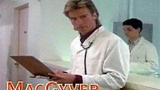 MacGyver Season 2 Episode 22