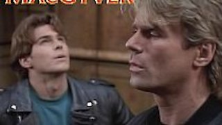 MacGyver Season 7 Episode 13