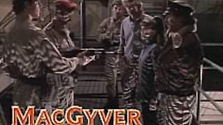 MacGyver Season 7 Episode 14