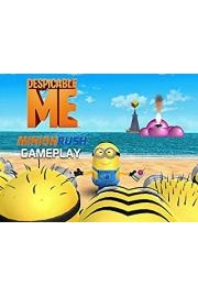 Despicable Me Minion Rush Gameplay
