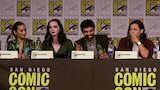 Watch The Gifted - The Gifted Panel At Comic-Con 2018 Online
