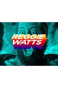 JASH Presents Reggie Watts
