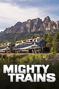 Mighty Trains