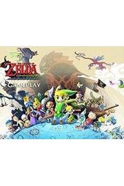 The Legend Of Zelda The Windwaker Gameplay