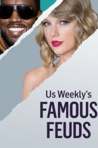 US Weekly's Famous Feuds