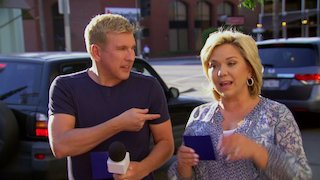 Watch According to Chrisley Season 1 Episode 7 - Terry & Heather Dubr...Online