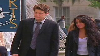 Watch Dawson's Creek Season 6 Episode 20 - Catch-22 Online