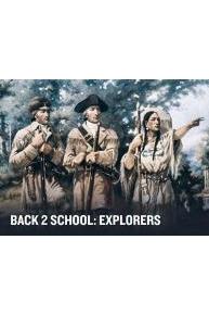 Back 2 School: Explorers