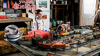 Watch Young Sheldon Season 1 Episode 13 - A Sneeze Detention ....Online