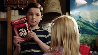 Young Sheldon Season 1 Episode 17