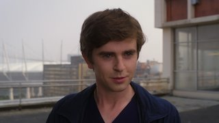 Watch The Good Doctor Season 1 Episode 3 - Oliver Online