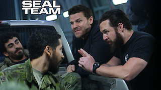 Watch SEAL Team Season 1 Episode 7 - Borderlines Online