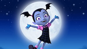Watch Vampirina Season 101 Episode 11 -  Online