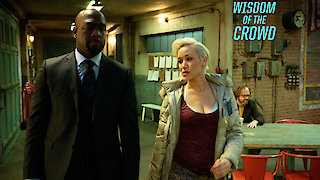 Watch Wisdom of the Crowd Season 1 Episode 12 - Root Directory Online