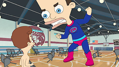 Watch Big Mouth Season 3 Episode 11 Super Mouth Online Now