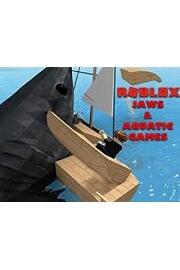 Roblox Jaws & Aquatic Games