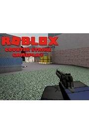 Roblox Counter Strike Gameplay